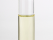 English: Glass vial containing Sandalwood (Santalum album) Essential Oil
