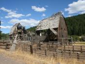 Dead Barn