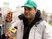 Lucian Mandruta - interviu Antena 1