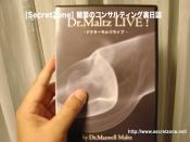 Dr.Maltz Live DVD