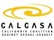 California Coalition Against Sexual Assault