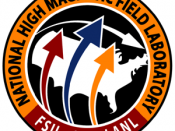 National High Magnetic Field Laboratory logo
