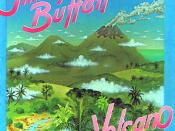 Volcano (Jimmy Buffett album)