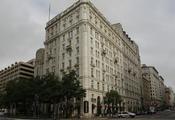 The Washington Star Building