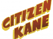 Deutsch: Logo von Citizen Kane