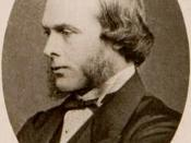 English: Joseph Lister, 1st Baron Lister (5 April 1827 – 10 February 1912)