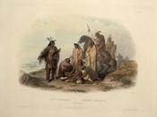 Crow indians