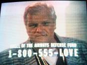 Brian Dennehy - Miami Vice - Amen... Send Money