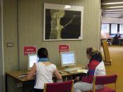 Loughborough University Library