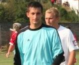 English: zrinjski goalkeeper hadžić