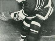 George Allen (ice hockey)