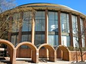 English: Bucks county Courthouse in Doylestown, Pennsylvania