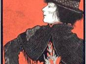 English: Source: http://www.bluemorning.org/pygmalion/images/cover-play1913.jpg Image from the 1913 production of Pygmalion.