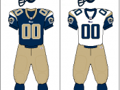 2003 St. Louis Rams season