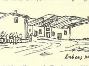 Image taken from page 50 of 'Briefe von der Wanderung und aus Paris ... Herausgegeben von O. Heine'