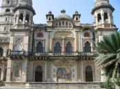 Baroda Palace