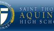 Logo of St. Thomas Aquinas High School