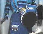Oreo Fun Barbie from 1997 became controversial after a negative interpretation of the doll's name.