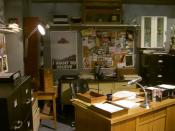 Mulders Office