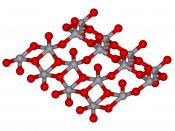 Vanadium pentoxide monolayer