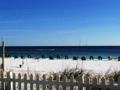 English: Destin, Florida Nederlands: Destin, Florida