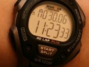 Česky: Hodinky Timex T5E901 Ironman Triathlon 30 Lap FLIX