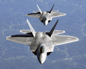 Today the 31st Test and Evaluation Squadron flies a number of advanced aircraft, including the F-22.