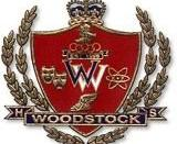 Woodstock High School (Georgia) logo