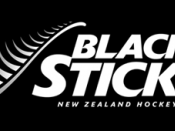 Black Sticks Women
