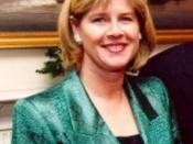 Mrs. Mary Elizabeth Gore