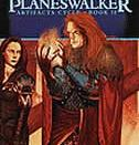 Planeswalker (novel)