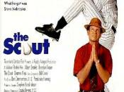 The Scout (film)