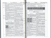 The King James Bible 1611 ed. ends the Epistle to the Hebrews with