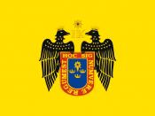 Flag of Lima