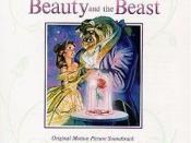 Beauty and the Beast (soundtrack)