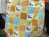 15th Reunion Skirt