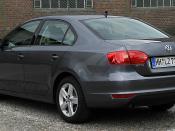 VW Jetta 1.6 TDI Comfortline (VI)
