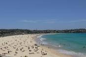 English: The Bondi Beach, Sydney