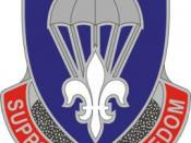 82nd Sustainment Brigade (United States)
