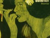 Stevie (album)