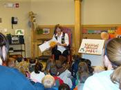 Bonner Springs Library Reads for the Record 2009