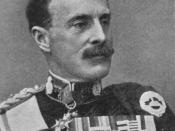 Picture of General Sir Ian Hamilton (1853-1947)