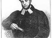 Samson Raphael Hirsch (1808-1888), Lithography, 1847