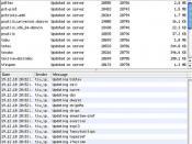 TeX Live Utility 0.91