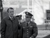 17 Nov 1970, Fort Benning, Georgia, USA