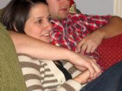 Moira & David