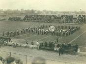 English: Purdue Band