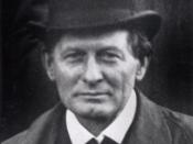 Sir George Gibb (1850–1925), railway administrator