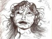 Español: La LLorona, leyenda Nederlands: La_Llorona, Mexicaanse folklore