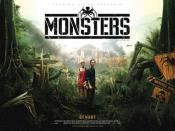 Monsters (2010 film)